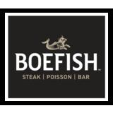 Boefish logo Restauration hotellerie emploi