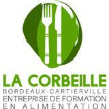 La Corbeille Bordeaux-Cartierville logo