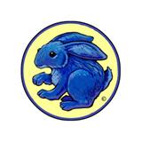 Le Lapin Bleu logo Food services hotellerie emploi