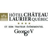 Hôtel Château Laurier Québec logo Hôtellerie Divers Administration hotellerie emploi