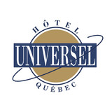 Hôtel Universel Québec logo Hôtellerie Administration hotellerie emploi