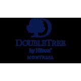 Hilton - DoubleTree Montréal logo Hôtellerie Tourisme hotellerie emploi