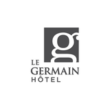 Hôtel Le Germain Ottawa logo Hospitality hotellerie emploi