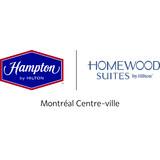 Hampton & Homewood Suites PRÉ-OUVERTURE logo