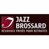 Jazz Brossard logo Restauration Santé Administration hotellerie emploi