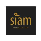 Siam Restaurant Thai Brossard logo