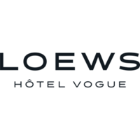 Loews Hotel Vogue logo hotellerie emploi