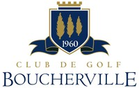 Club de golf Boucherville logo Restauration hotellerie emploi