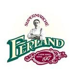 Metro Ferland Marais logo