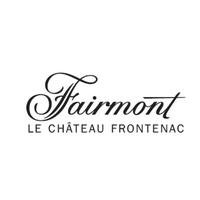 Fairmont Le Château Frontenac logo Hospitality Food services hotellerie emploi