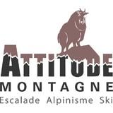 Attitude Montagne  logo Tourisme Administration Plein air  hotellerie emploi