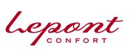 Lepont Confort logo