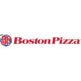 Boston Pizza Centropolis logo Food services hotellerie emploi