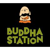 Buddha-Station logo Santé Alimentation Administration Agro-alimentaire hotellerie emploi