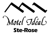 Motel Idéal Sainte-Rose logo Hospitality hotellerie emploi