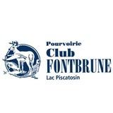 Pourvoirie Club Fontbrune logo Hôtellerie Restauration Tourisme hotellerie emploi