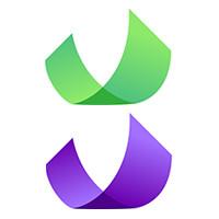 Double-logo